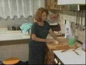 Lesbische Oma Sex Video - Oma Hanne und ihre Freundinnen